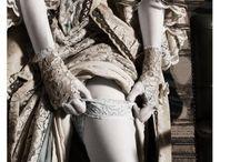 Opulent extravagance