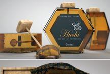 Honey Branding