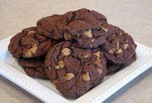Favorite Recipes / by Suzie Osterman