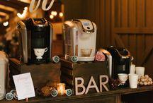 candy si cofee bar