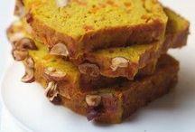Cakes Salés