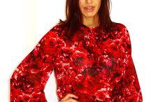fashion women trendy clothes / my design