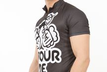 Cycling collection UAX! / The original cycling clothes with original designs. The high standard of quality and functionality of cycling wear UAX! Follow as! http://bit.ly/1Mt2WzZ