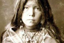 Western comanche