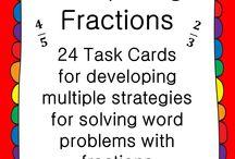 Math teaching stuff