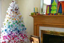 Christmas  / by Stefanie Curtis
