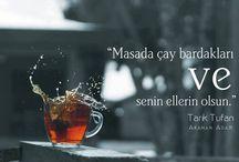 Çay & Kahve ☕️