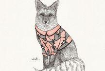 животные в одежде