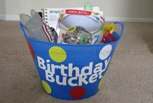 Diy gifts for laylas bday / by Amber statzer