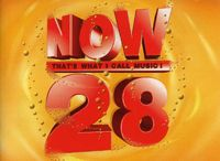 NOW 28 / NOW That's What I Call Music 28 Artists