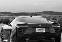 Lexus / Lexus dizájn