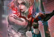 ¡Anime*HarleyQuinn¡