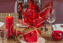 Gift ideas / Gift ideas for foodies