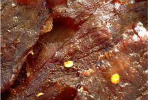 Cooking - Beef Jerky