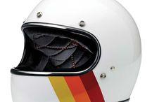 Helmet / Next helmet