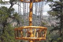Disc Golf / by Jeffrey Goodspeed