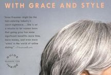 Authentic Style / Includes fashion, beauty, fitness / by Jacqui Rago