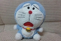 Doraemon / Various images of Doraemon