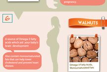Healthy Pregnancy  / Tips, tricks, meal ideas and exercise routines for a healthy pregnancy