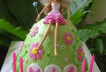 Fondant, cupcakes y mas delicias