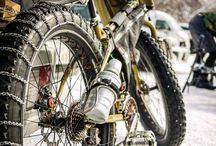 Fat Bikes / All about fat bikes