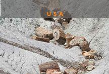 Arizona - National Parks und mehr