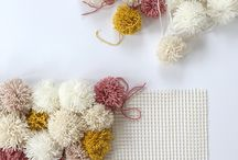 Pom Pom Crafts / by HanJan Crochet