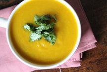 Foods - soups