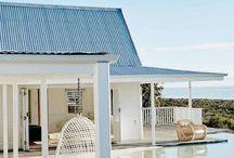 Keurbooms House / Beach House