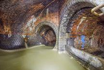 Env: Sewers