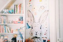 Ingrids værelse