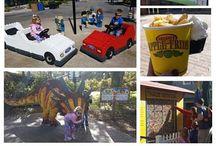 Awesome Reviews / Reviews of LEGOLAND Florida Resort