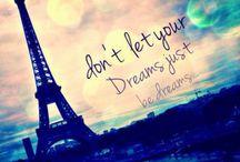 ❧ Quotes and inspiration lyrics