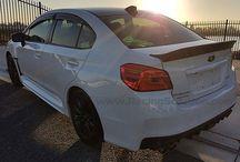 Subaru WRX/STi (15+)
