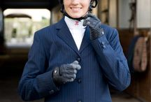 Kid's Equestrian Show Coats / Kid's Equestrian show Coats proven popular for all forms of English Riding; Dressage, Hunter/Jumper, Eventing.