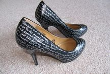 Shoes / by Andrea Fassiotto