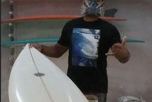 Surfboard Shapers