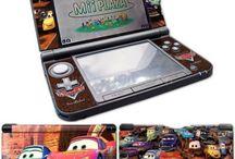 Skin sticker 3DS XL/ LL