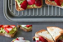 Vegetarian Recipes  / by Brian Castleforte