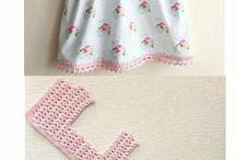 Bebek Elbise Tasarımları