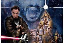 Star Wars / by Risa Killgrove