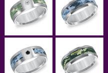 Jewelry - Camo / 0