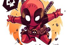 DEADPOOL IS BAE