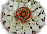 Send Diwali Sweets to India