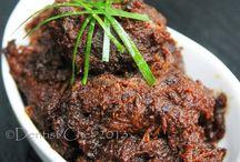 Indons food