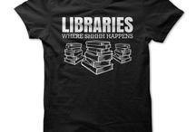 könyvtáros humor