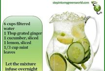 Slimming Drinks