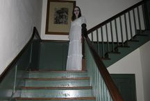 Haunted History & Halloween in WV