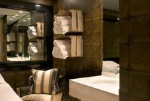 Massage Room / by Wanda Diaz Parra