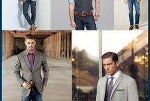 Jeans and sportcoat style | How to and tips / dapper man, men's style, men's fashion, fall style for men, gq style, gq style hunt, dapper, sartorial, denver, well dressed men, bespoke, custom suits, denim geeks, business casual for men, how to wear a blazer to the office, jeans and a blazer at work